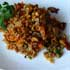 Рецепт приготовления гречневой каши с грибами с пошаговыми фото
