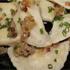 Рецепт приготовления вареников с картошкой, шкварками и грибами